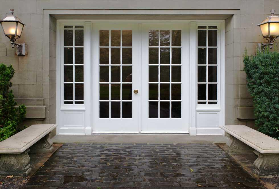Alside Doors Alside Patio Doors Are A Smart Choice